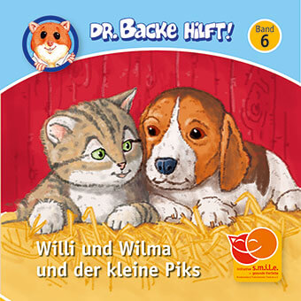 Willi und Wilma und der kleine Piks