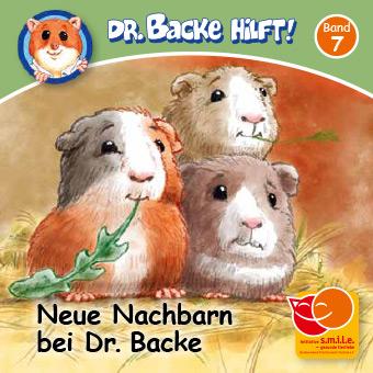 Neue Nachbarn für Dr. Backe